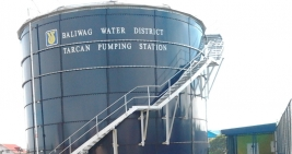 Baliwag Water District