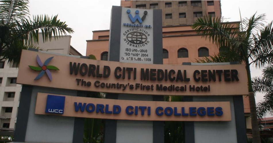 World Citi Medical Center