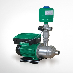 Single Phase Inverter Booster Pump