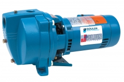 Residential Shallow Well Jet Pump - JS Plus