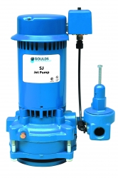 Deep Well Vertical Jet Pump